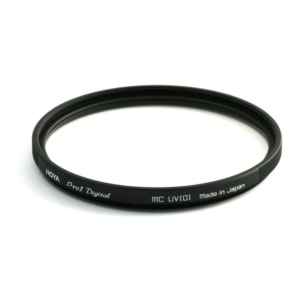 Hoya 55mm Pro-1 Digital UV Screw-in Filter by Hoya