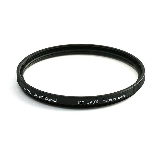 Hoya 58mm Pro-1 Digital UV Screw in Filter