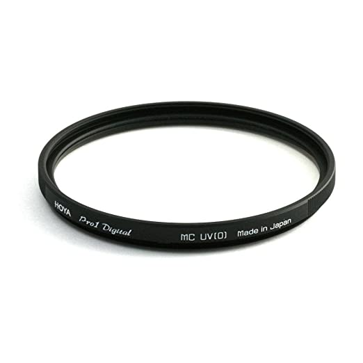 532 opinioni per Hoya Pro1 Digital UV Filter 67mm Ultraviolet (UV) 67mm- camera filters (6.7 cm,