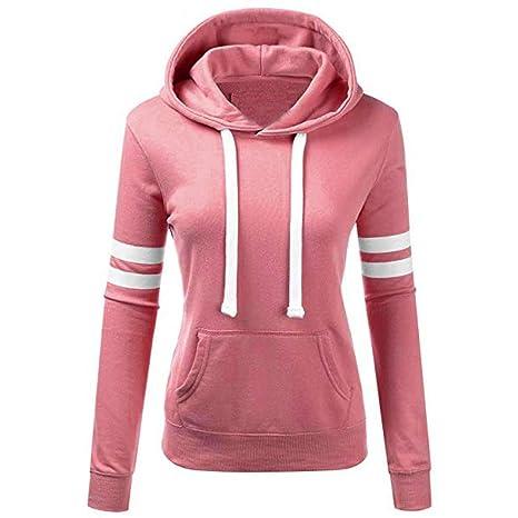 Sonnena sudadera mujer a capucha niña Sport sudadera para mujer invierno Chic Moda abrigo de ropa