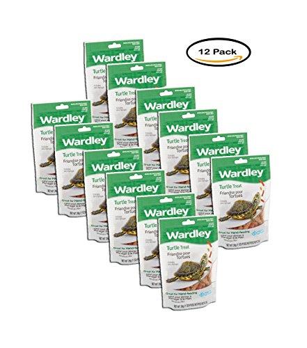 PACK OF 12 - Wardley Pet Treat by Wardley