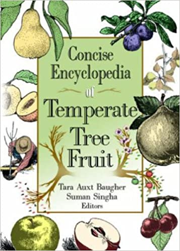 Download Concise Encyclopedia of Temperate Tree Fruit PDF
