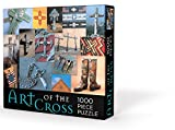 img - for Art of the Cross Puzzle book / textbook / text book