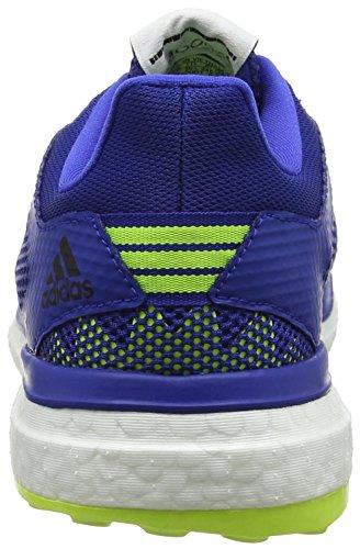 a6cdb0538d ... Adidas Zapatos De Los Hombres De Respuesta + M Funcionamiento Azules  (reauni / Ftwbla ...