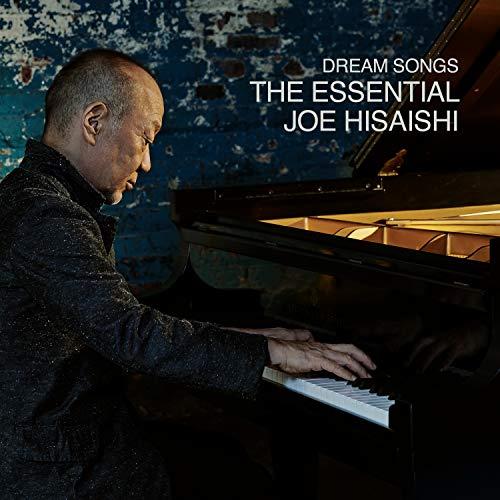 Dream Songs: The Essential Joe Hisaishi [2 CD]
