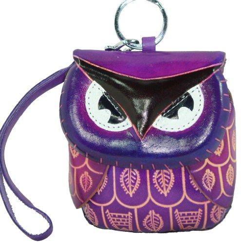 BPLeathercraft Owl