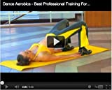 Dance Aerobics - Best Professional Training For Everyone Part 1