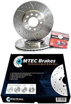 rear full febi bilstein 38306 Brake Disc with bearing and ABS pulse ring No of Holes 5 1 Brake Disc