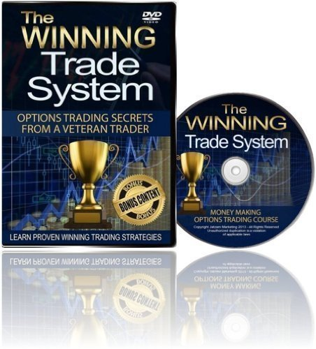 Etf option trading system