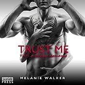 Trust Me: TAT: A Rocker Romance, Book 1 | Melanie Walker