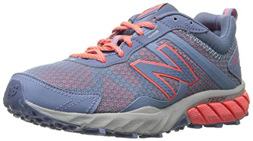 New Balance Women's WT610V5 Trail Shoe, Icarus/Crater, 9 B US