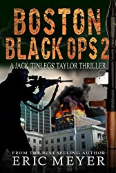 Boston Black Ops 2 (Jack 'Tinlegs' Taylor Thriller) (English Edition)