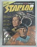 Starlog Magazine #1 Star Trek, Bionic Woman, David Bowie, Space:1999