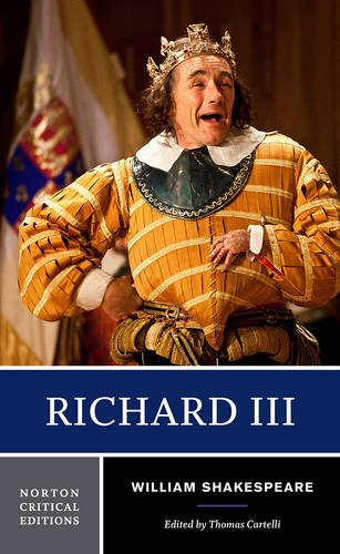 Richard III (Norton Critical Editions)