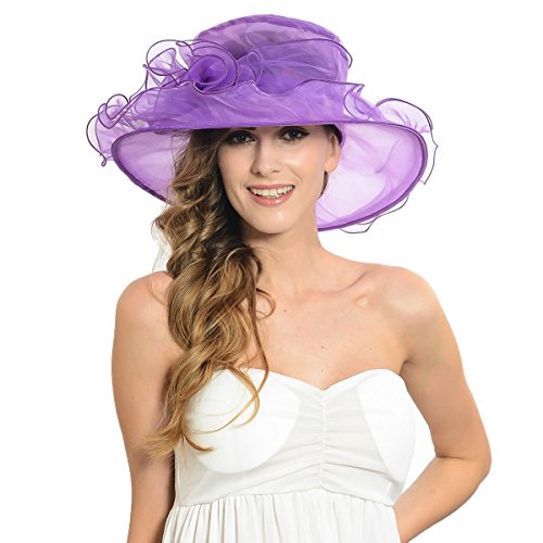Victorian Hats For Women - 6