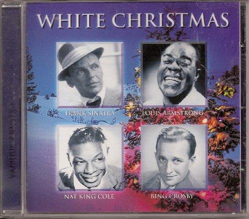 Frank Sinatra - A White Christmas - Zortam Music