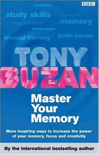 Master Your Memory (Mind Set)