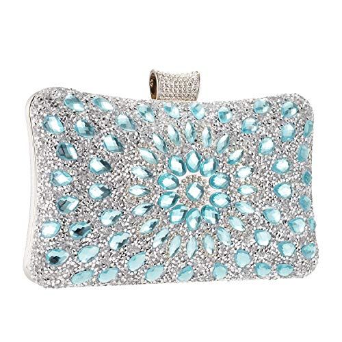Clocolor Evening Bags and Clutches for...