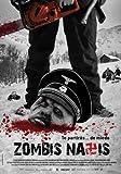 Dead Snow Movie Poster (27 x 40 Inches - 69cm x 102cm) (2009) Spanish -(Charlotte Frogner)(Ørjan Gamst)(Stig Frode Henriksen)(Vegar Hoel)