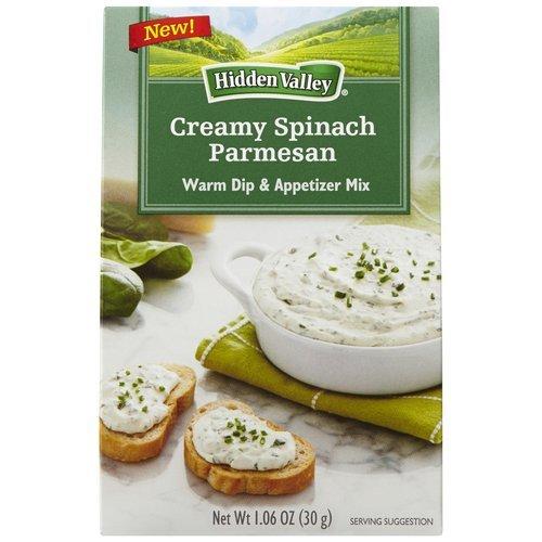 hidden-valley-creamy-spinach-parmesan-warm-dip-appetizer-mix