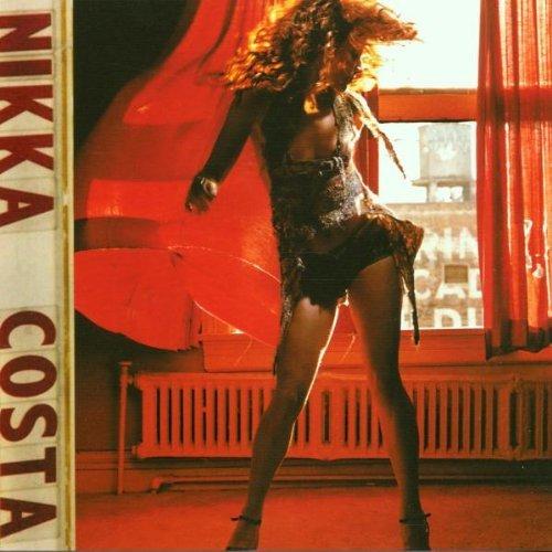 Nikka Costa - Everybody Got Their Something By Nikka Costa (2001-05-22) - Zortam Music