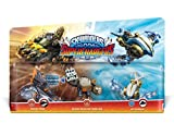Skylanders SuperChargers Triple Pack #1: Jet Stream, Shark Tank, Shark Shooter Terrafin
