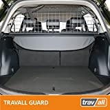 Travall Guard for Toyota RAV4 5 Door (2012-Current) TDG1417 – Rattle-Free Steel Pet Barrier For Sale