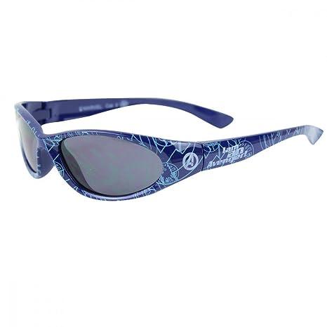 Amazon.com : Blister funda + gafas sol Vengadores Avengers ...