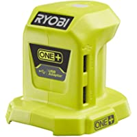 Ryobi 18-Volt ONE+ Lithium-Ion Portable Power Source