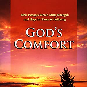 God's Comfort Audiobook