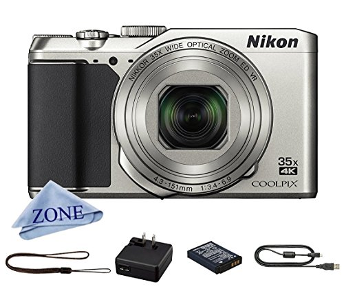 (Nikon COOLPIX A900 Digital Camera)