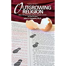 Outgrowing Religion