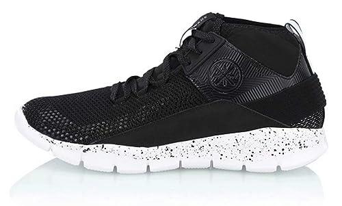 Amazon.com: LI-NING ABCN017 - Zapatillas de baloncesto para ...