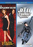 The Replacement Killers / Contract Killer (Double Feature)