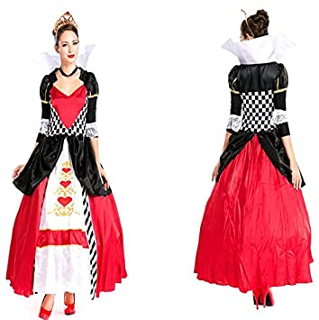 Schön GG Halloween Costume Elegant Queen Dress Cinderella Snow White Costume The  Frack Station Europe #1