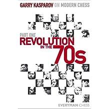 Garry Kasparov on Modern Chess, Part 1: Revolution in the 70's