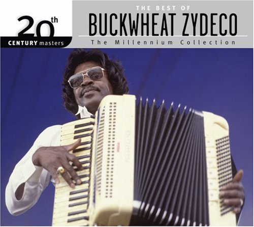 20th Century Masters: Buckwheat Zydeco by Island