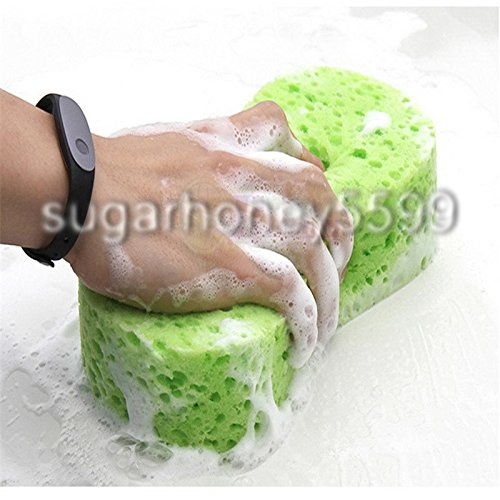 Traffic Camera Costume (New Foam Car Auto Cleaning Clean Bubble Wash Washing Sponge Cleaner Tools)