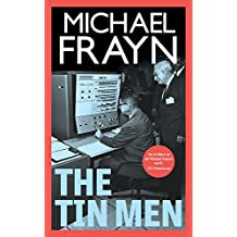 The Tin Men (Valancourt 20th Century Classics)