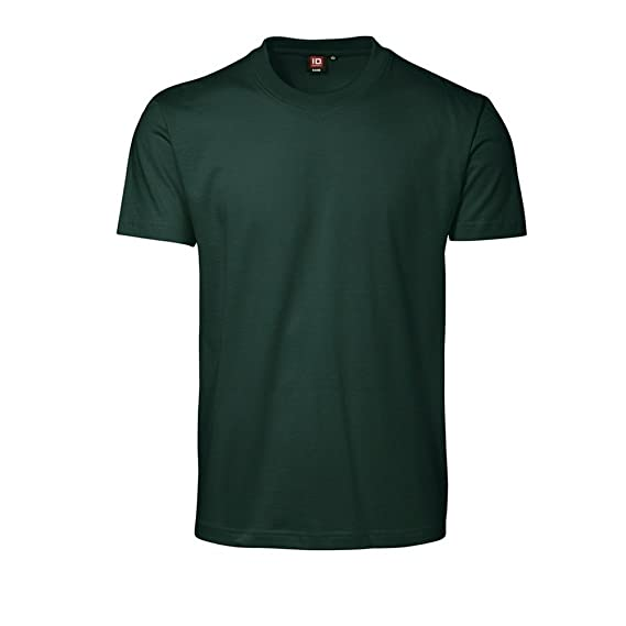 2c5abe7e5f8d0f ID Herren Game T-Shirt