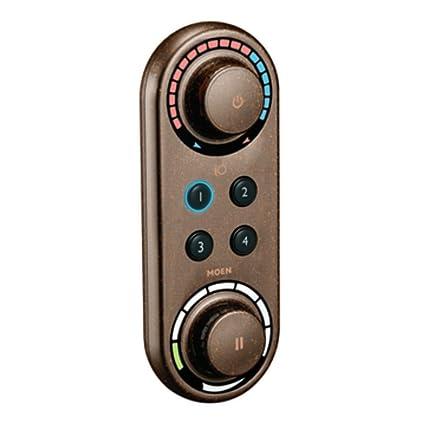 Attrayant Moen TS3415ORB IO/Digital Shower Digital Control, Oil Rubbed Bronze