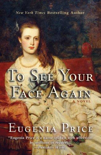 Your Face Again Savannah Quartet ebook product image