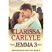 Jemma 3: Entertainment with Jem, Book 3