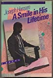 A Smile in His Lifetime, Joseph Hansen, 0030560640