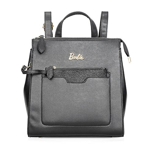 Barbie Bolso mochila de Serie Escuela para Chicas Mochila de estilo elegante y puro para chicas 1