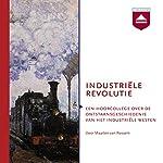 Industriële Revolutie: Een hoorcollege over de ontstaansgeschiedenis van het industriële westen | Maarten Van Rossem