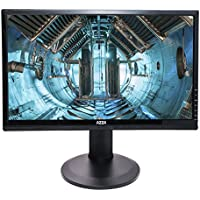 "AZZA MTAZ-24-FS 24"" Full HD 1920x1080, FreeSync, 144Hz 1ms LED gaming monitor"