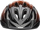 Bell-Surge-Adult-Bike-Helmet-RedBlack-Halo