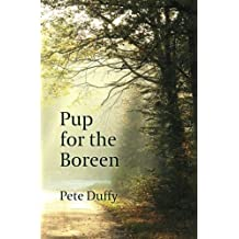 Pup for the Boreen