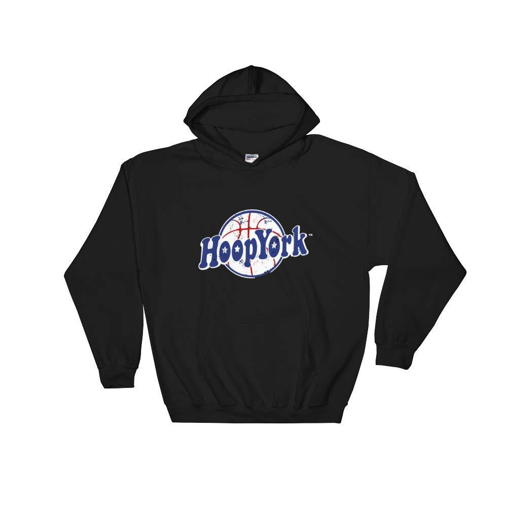 HoopYork Gildan Printed Hooded Sweatshirt